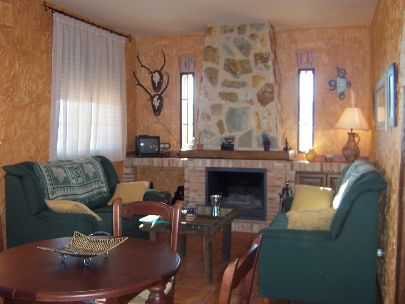 Aldeaquemada website oficial inaugurada la casa rural la aldehuela - Casa rural aldeaquemada ...